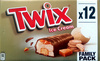 TWIX ice cream - Product