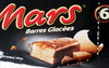 Mars Ice Cream - Produit