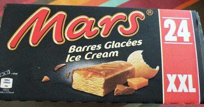 Mars Eiscreme - Produit - fr