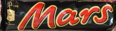 Mars - نتاج - fr