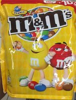 M&m's - Product