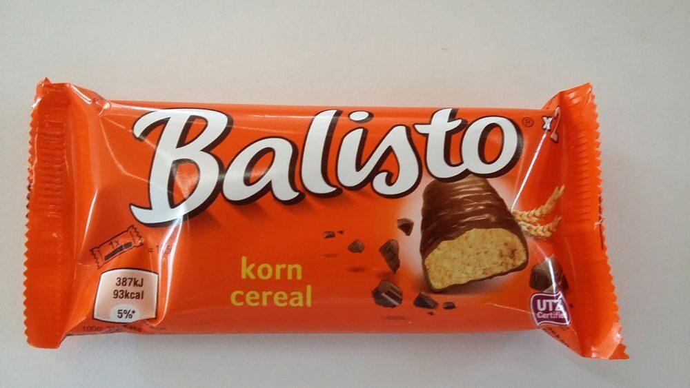 Balisto Korn - Produit - de