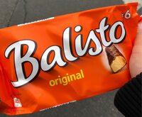 Balisto Céréales-mix 6 Pack - Produit