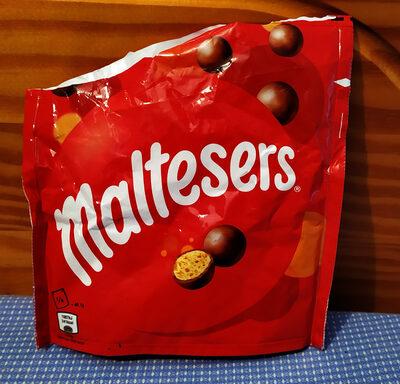 Maltesers - Produit - fr