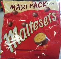 Maltesers (maxi pack) - Product - fr