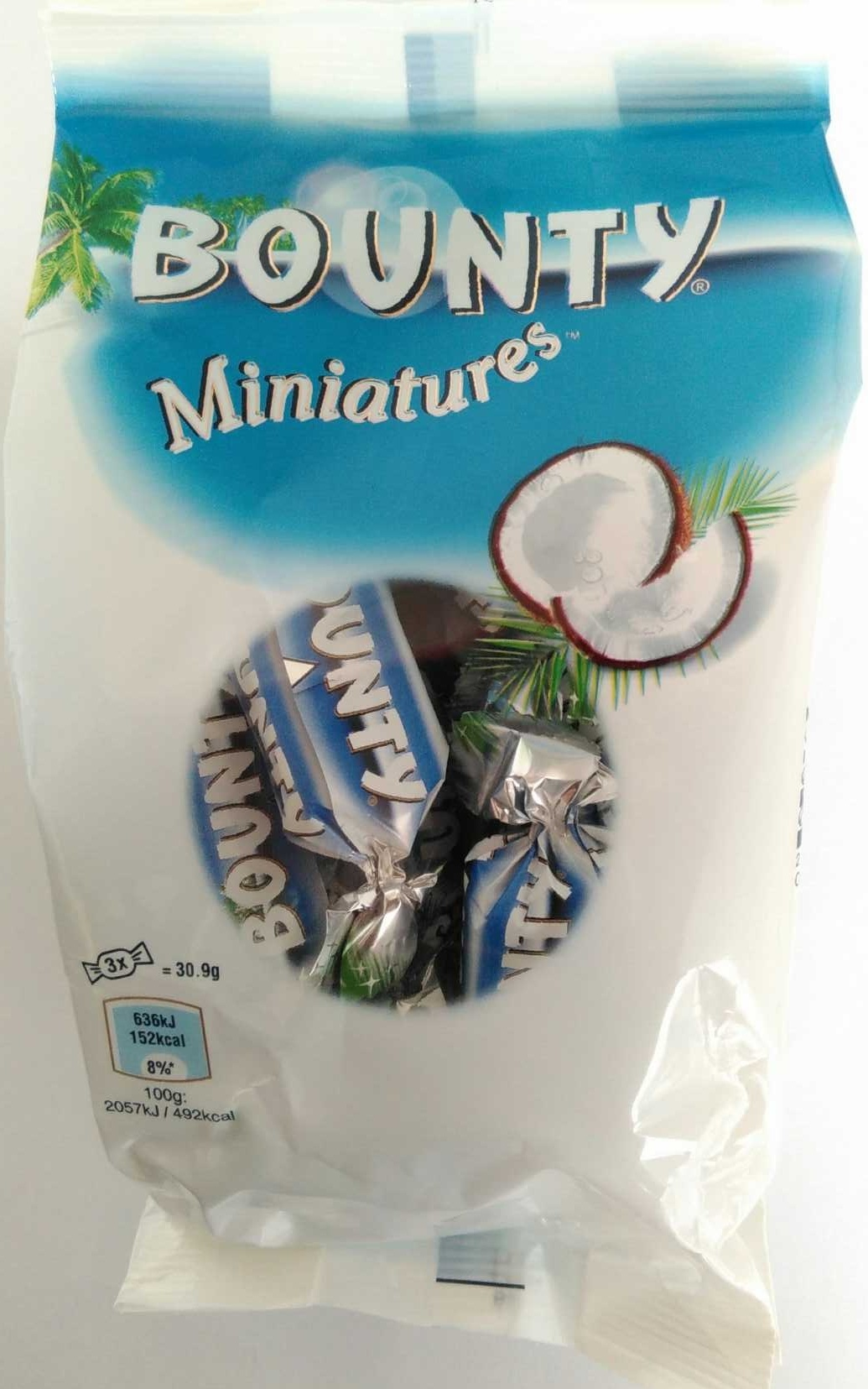 Bounty Miniatures - Product