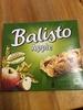 Balisto Apple - Product