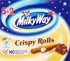 WAY® Crispy Rolls 5 x - Produit