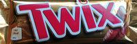 Twix - Produkt - de