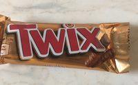 Twix - Product