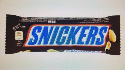 Snickers - Produit