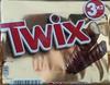 Twix - Produto