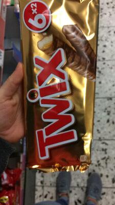 Twix 6*2 - Produkt