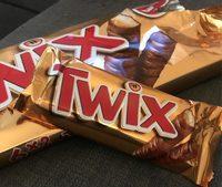 Twix 6*2 - Produit