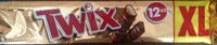 Twix - Produit