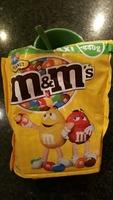 M&M's Peanut (maxi) - Produkt