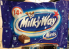 MilkyWay Minis - Producto