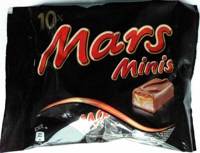 Mars Minis - Product - de