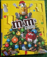 M&M'S& Friends - Produit - fr
