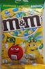 M&M's édition limitée Brésil - Product