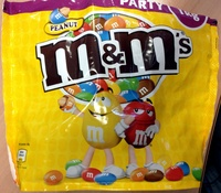 M&M's Party - Product - fr