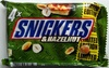 Snickers & Hazelnut - Product