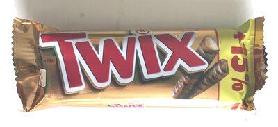 Twix - Product - fr