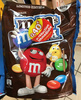 M&M's Mega - Product