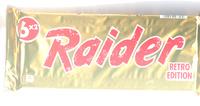 Raider Retro Edition - Produkt - de