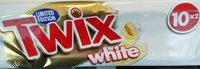 Twix White - Produit