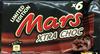 Mars Xtra Choc - Produit