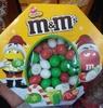 M&M's Peanut - Spécial Fêtes - Product