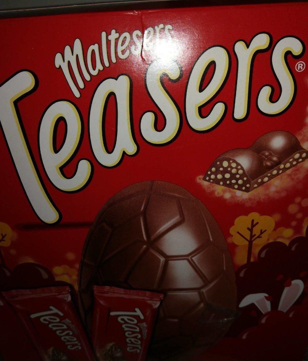Easter Egg - Produit - fr