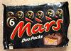 Mars Duopacks - Produkt