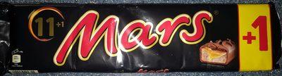 Mars - Produkt