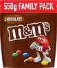 M&M's Chocolat 550g - Produit