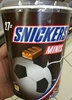 Snickers Minis - Product