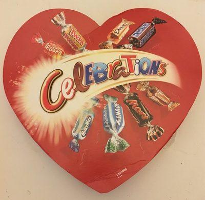 Celebrations - Producto - fr