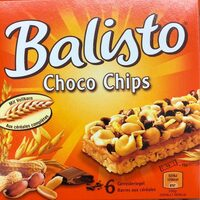 Choco chips - Product - fr