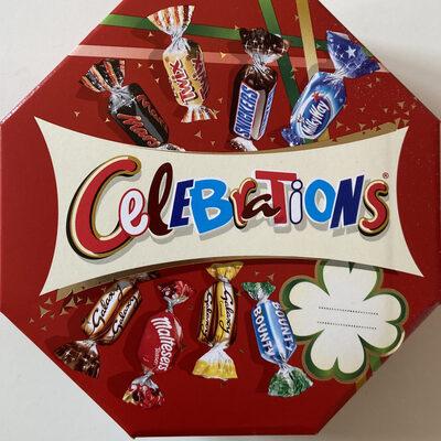 Celebrations - Produkt - de