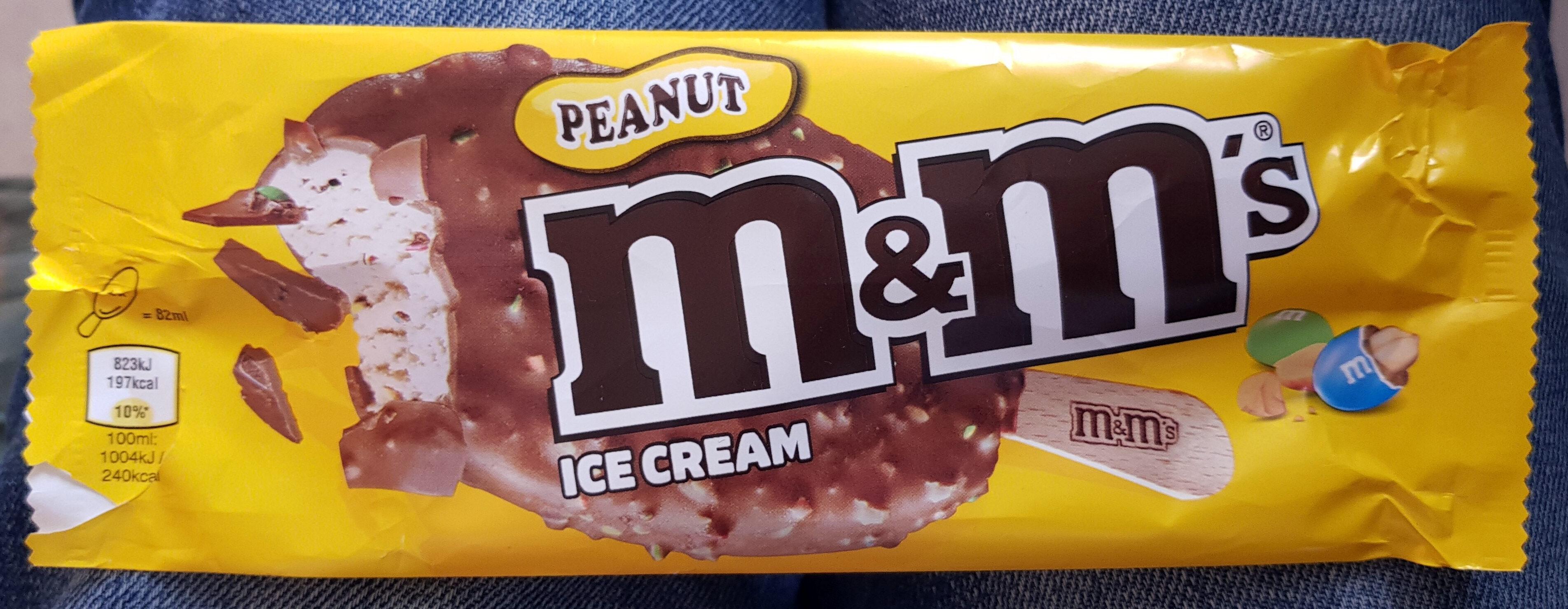 Ice cream - Prodotto - it