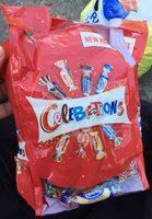 Celebration Maxi Sachet - Product
