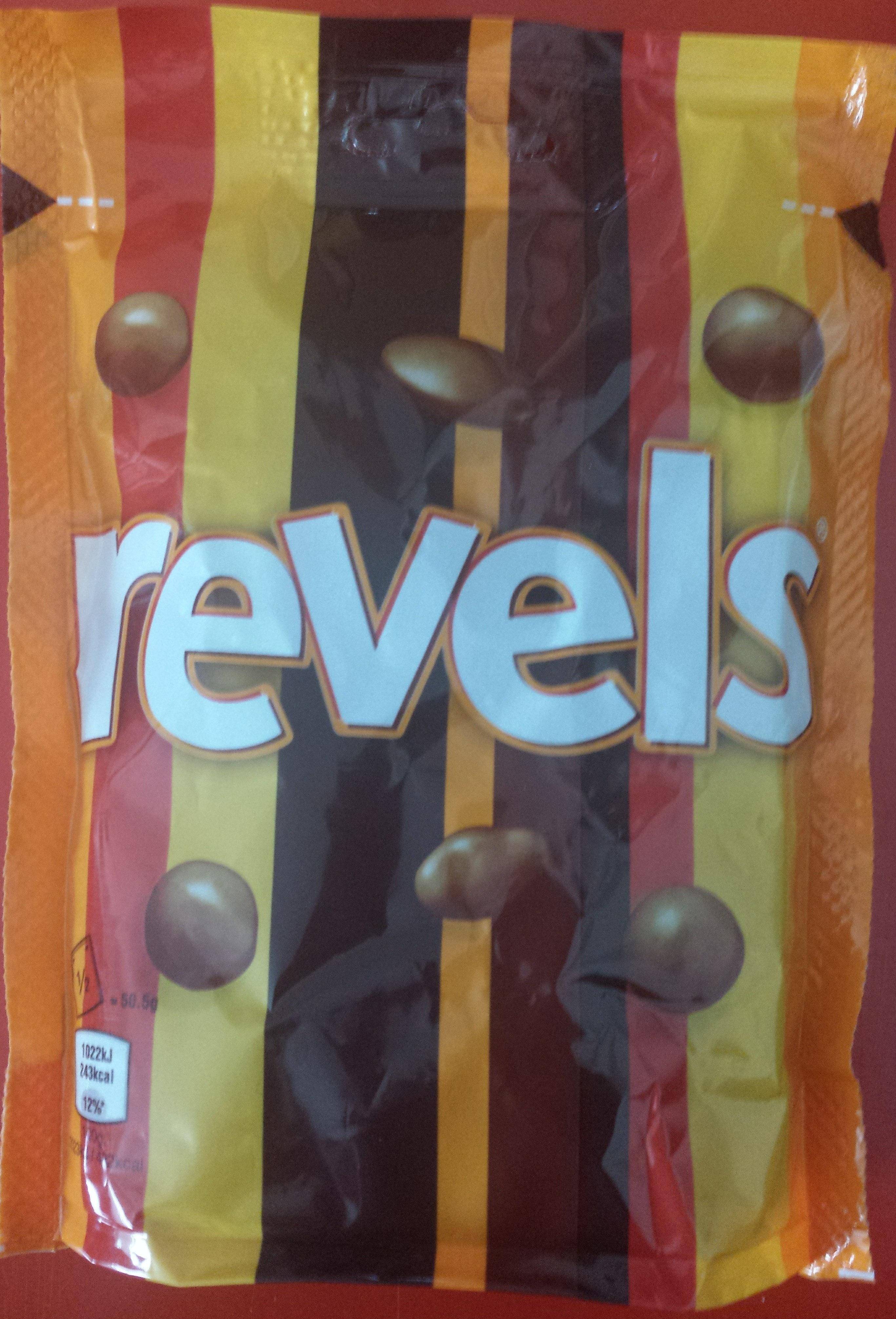 Revels - Product - en