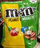 Peanut & Noisette (édition limitée) - Produit