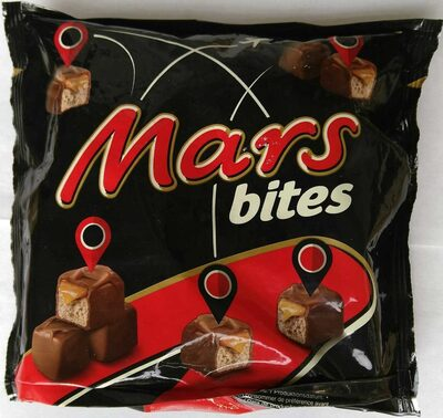 Mars bites - Product - de