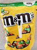 m&m's peanuts limited edition - Product
