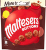 Buttons Chocolate More to Share Pouch - Product