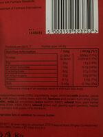 Maltesers 310g box - Voedingswaarden - en