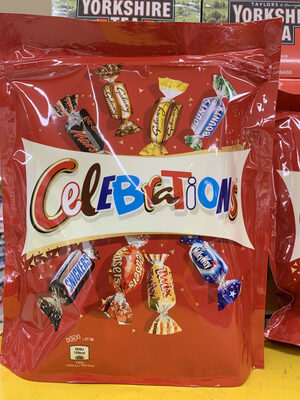 Celebrations - Product
