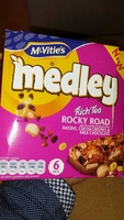 Medley - Product